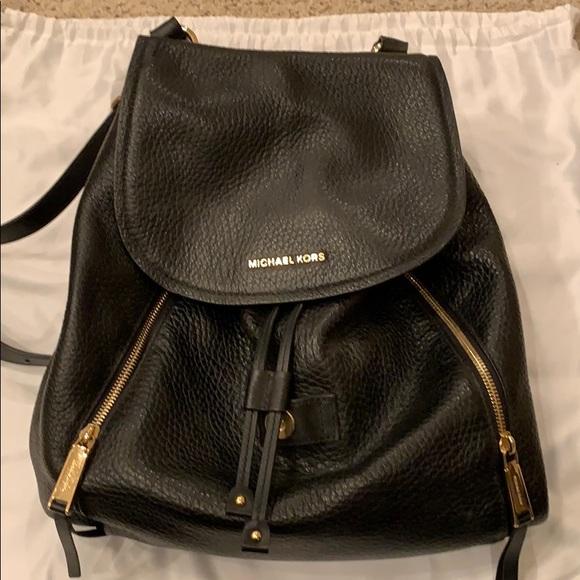 2f3aaf3f250fdd Michael Kors Bags | Backpack Purse | Poshmark